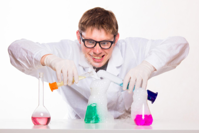 scientific method and seo content marketing