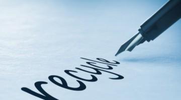copywriting recycle, SEO-e Copywriting/SEO Content Development Blog