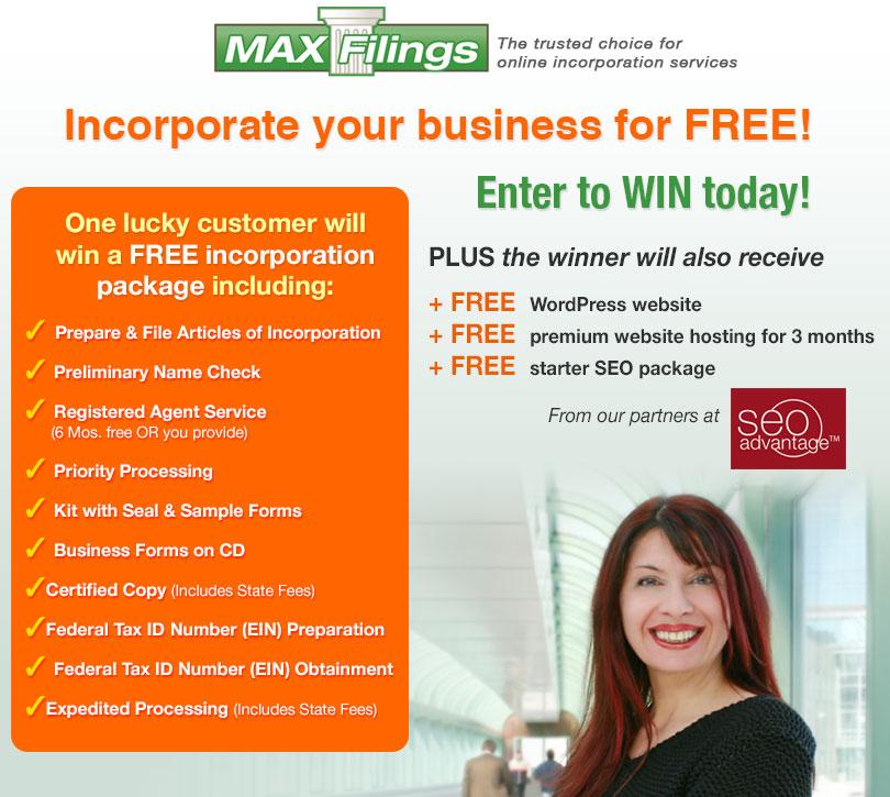 Maxfilings-SEOA-contest