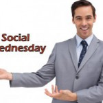 Social Wednesday: September 10, 2014