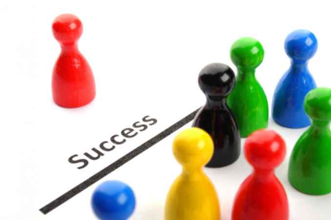 game piece success: SEO-e Content Marketing & Management Blog