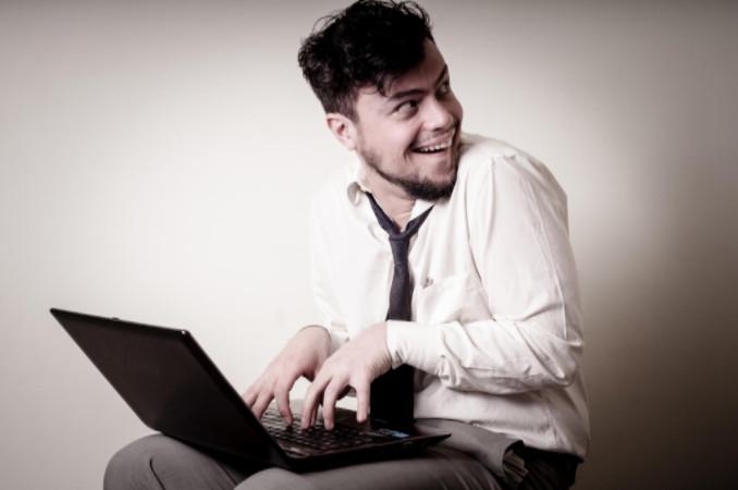 crazy business man, SEO-e SEO Tips Blog