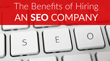 What are the Benefits of Hiring an SEO Company?