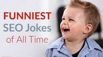 best SEO jokes
