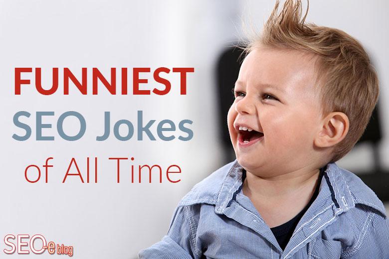 best SEO jokes