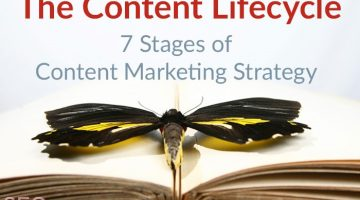 The Content Lifecycle: 7 Stages of Content Marketing Strategy