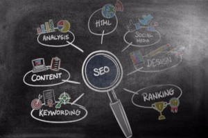 seo chalk doodle: SEO-e Tip of the Day blog