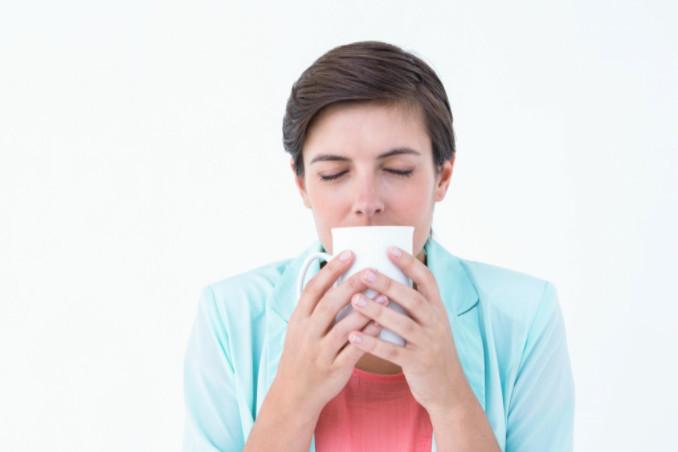 woman drinking coffee, SEO-e SEO Tips Blog