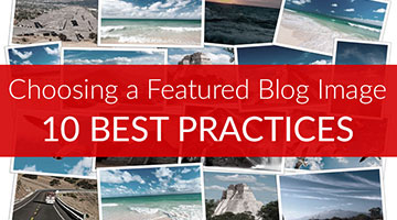 The Ultimate Guide to Finding the Perfect Featured Blog Image