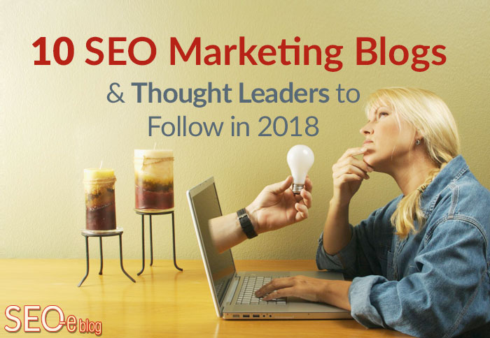 the best SEO blogs