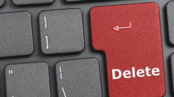 Why You Shouldn't Press the DELETE Button on Your Website's Old Content