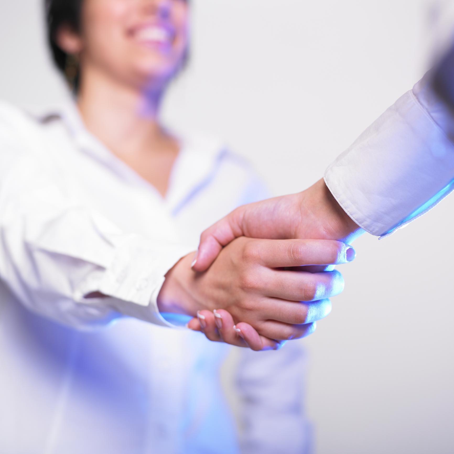 handshake-handshaking