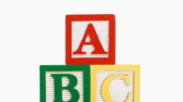 SEO Basics I: Brought to You by the Letters A-J