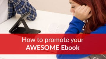 ebook marketing strategies